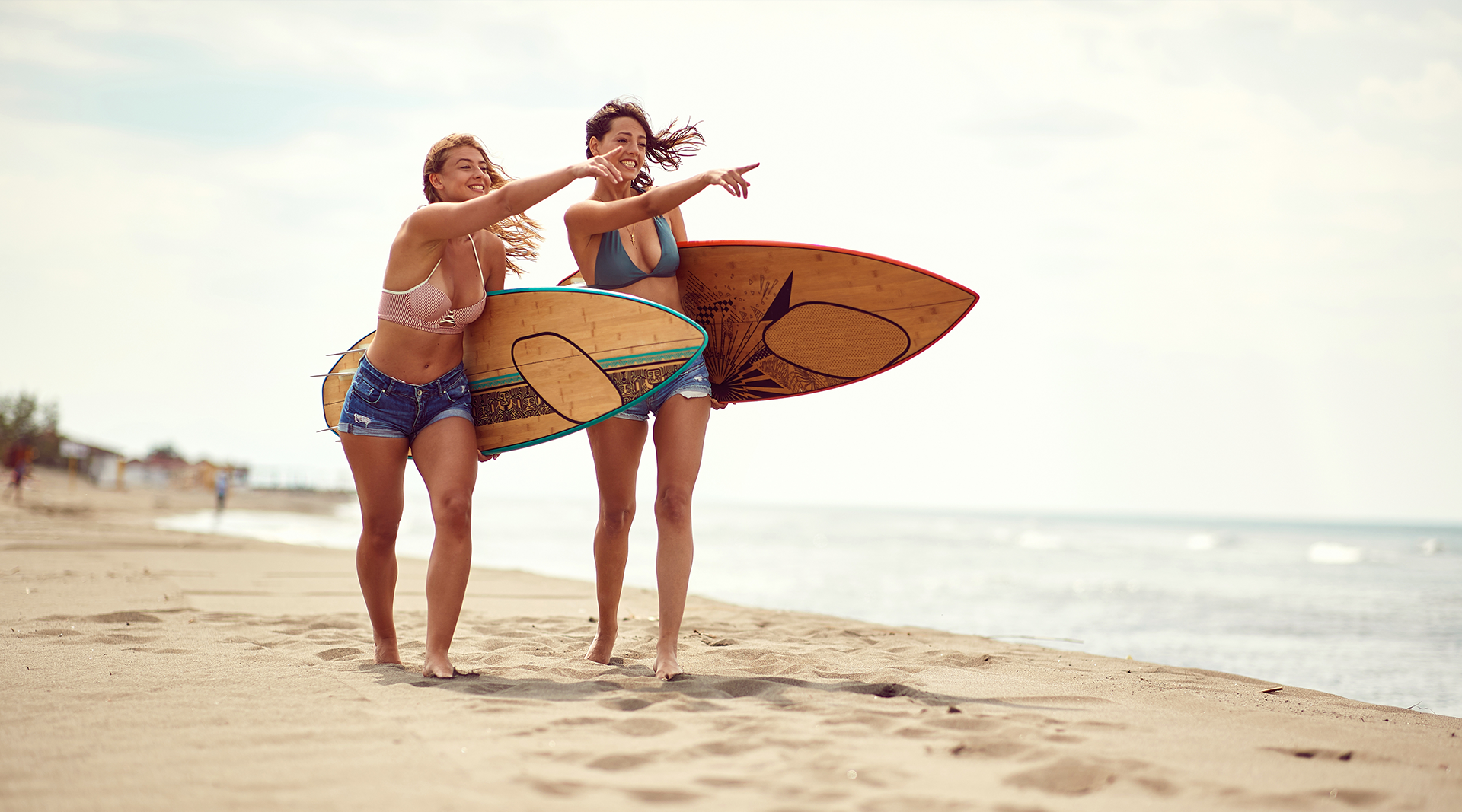 Friendly surf&stay